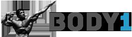 Логотип Body1.RU