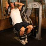 4 любых упражнения на пресс