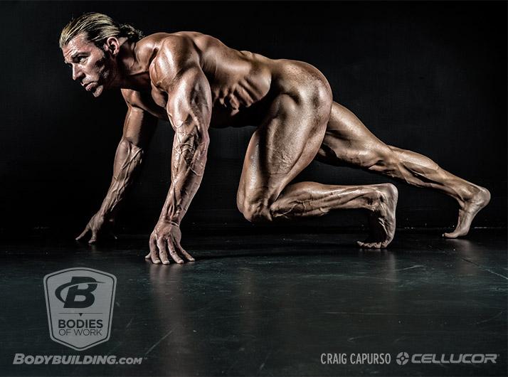 Craig Capurso (Крейг Капусо)