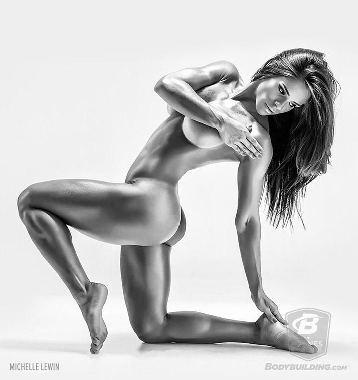 Michelle Lewin (Мишель Лювен)