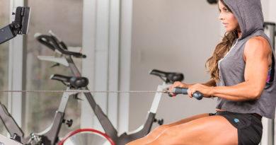 4 способа разбавить кардио рутину