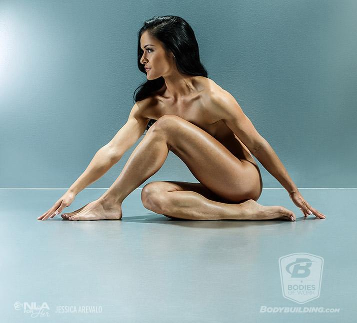 Jessica Arevalo (Джессика Аревало)