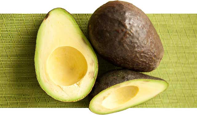 Добавляйте авокадо в салат!