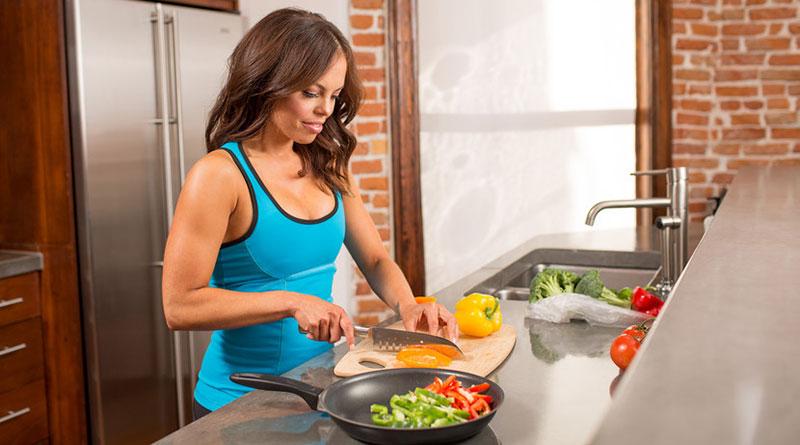 Снижение веса: как оставаться дольше сытым