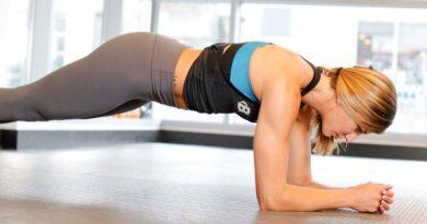 Упражнения, которые просто обязаны присутствовать в вашей программе тренировок!
