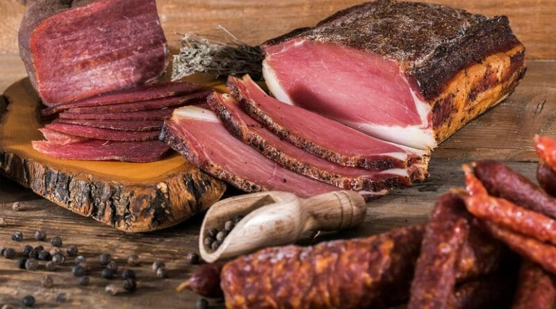 Любите копченое мясо, но боитесь рака?