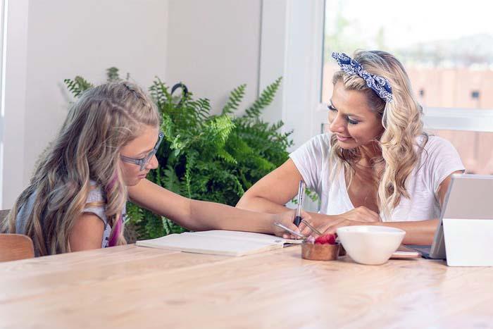 Каким образом родители могут превратить здоровое питание и веселое и интерактивное занятие?