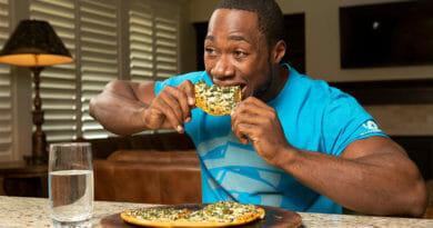 Что общего между пиццей и кокаином? Наш мозг воспринимает их одинаково