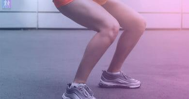 Тренировка ягодиц, как альтернатива кардио